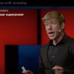 Matt Walker: Sono é seu superpoder